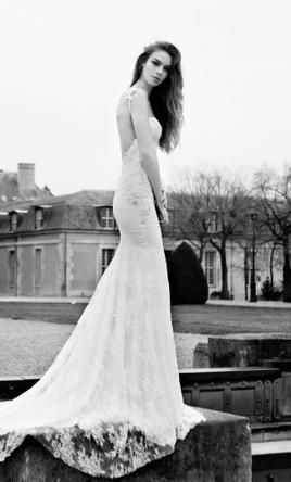 Berta  1302: buy this dress for a fraction of the salon price on…