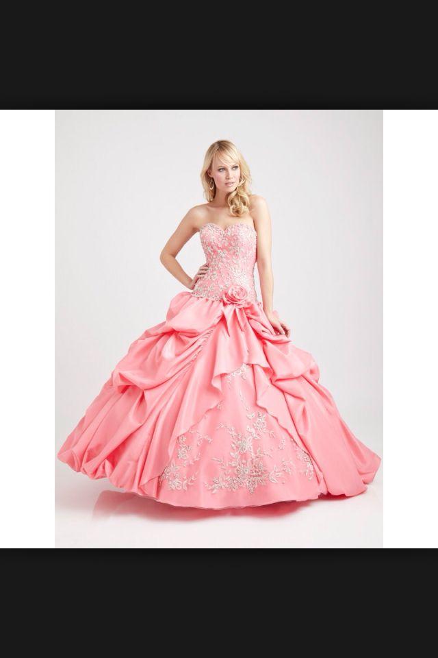 15 mejores imágenes de Prom dresses en Pinterest | Vestidos de ...
