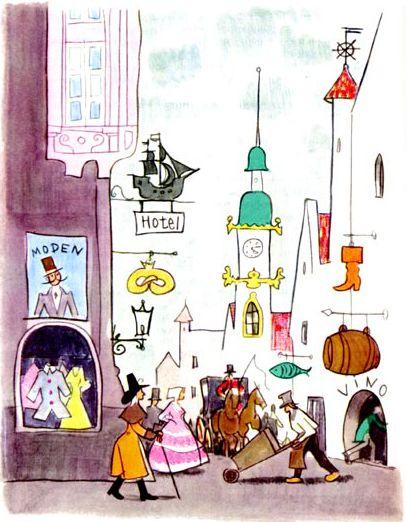 Иллюстраторы сказок Г.-Х. Андерсена. Обсуждение на LiveInternet - Российский Сервис Онлайн-Дневников