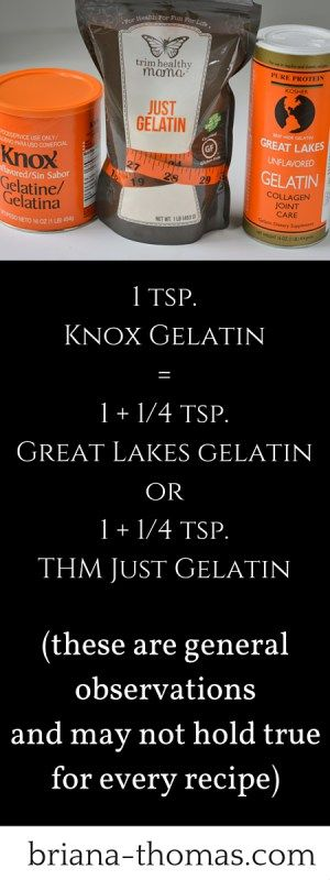 Isnt it Knox Gelatin a marketing technique even tho it is benificial to your health?