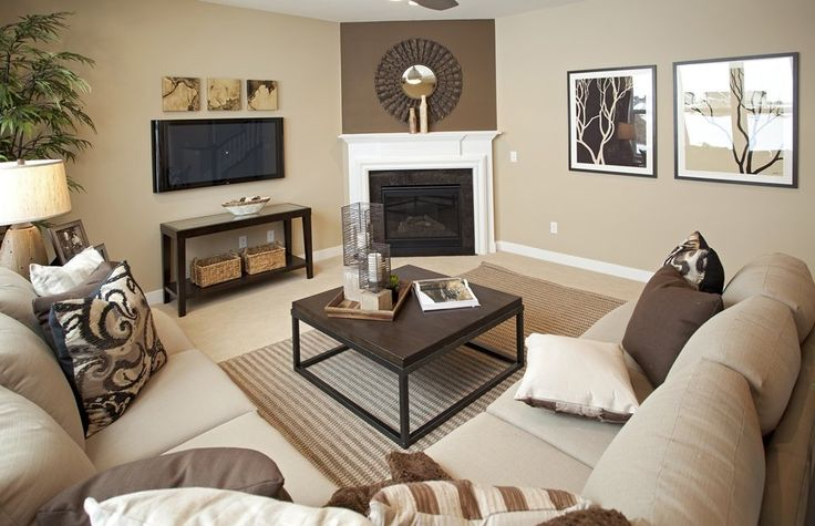 25 best ideas about corner fireplace layout on pinterest for L shaped living room with fireplace