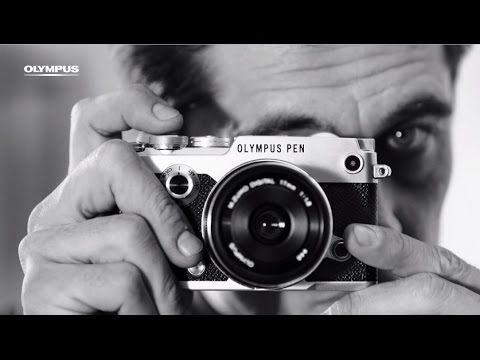 Olympus Shop - PEN-F Kit 17mm 1:1.8 - Fotocamere - PEN