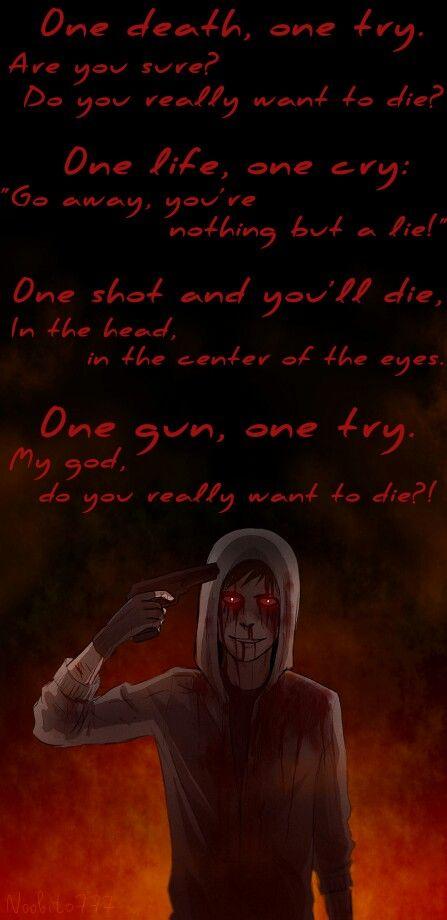 Cry of fear Simon
