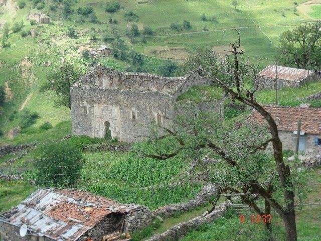 Santeos: Κλίση του ρήματος ερωτώ