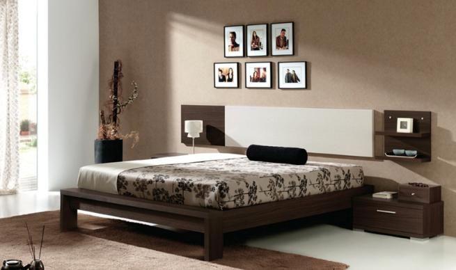Estilos para decorar un dormitorio de matrimonio ideas for Pinterest decoracion dormitorios