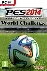 Pro Evolution Soccer 2014 World Challenge Game Free Download Full Version For PC- SKIDROW Is Here Now. It's A Sports Full PC Game Free Download, Free Games