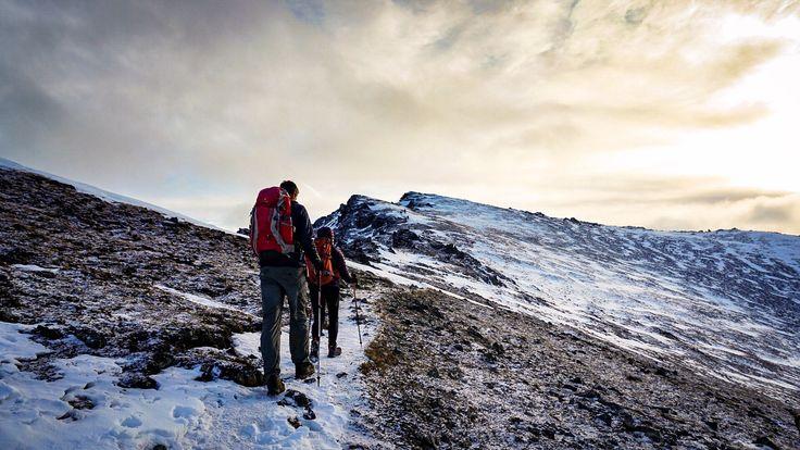 Wolverine Peak and Near Point – Anchorage, Alaska – ExploringAlaska