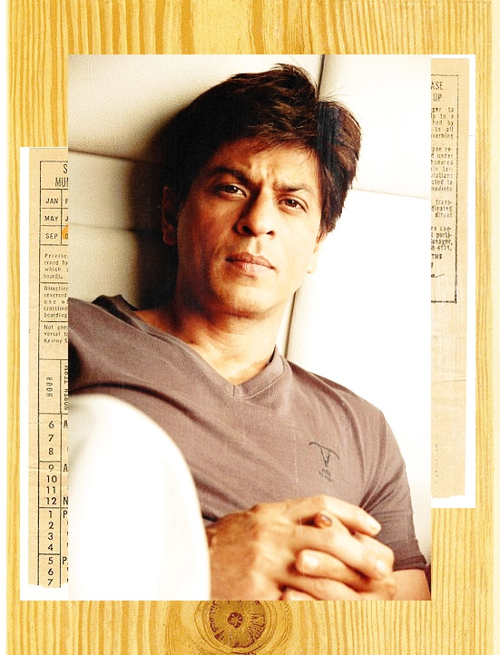 My love #SRK #Bollywood