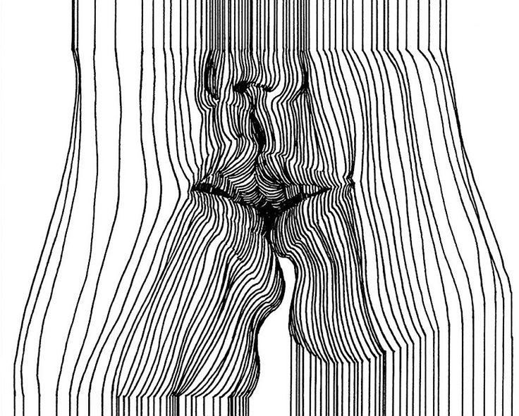 Der in Dublin lebende Künstler Nester Formentera …