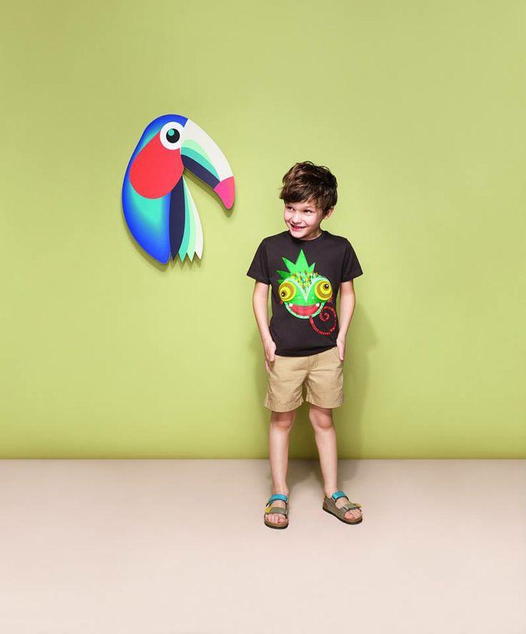 #dpam #ubranka #jungle #moda #fashion #kids