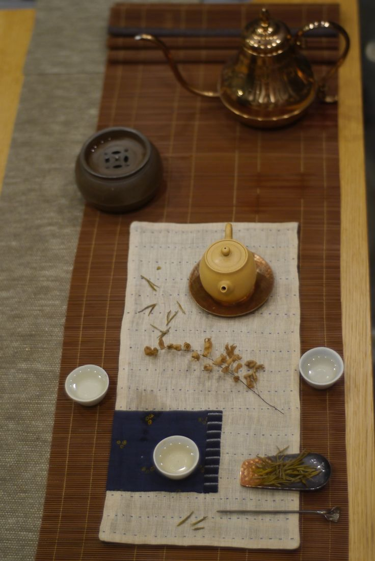 Japanese Style Table Setting 17 Best Ideas About Asian Tea Sets On Pinterest Asian Kettles