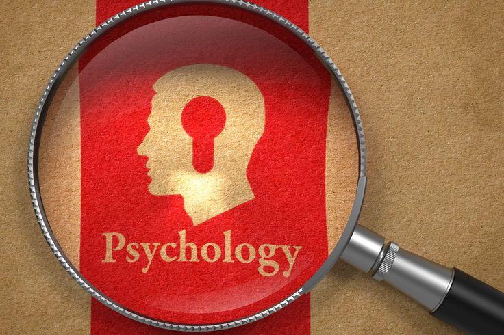 Beragam Cabang Ilmu Psikologi