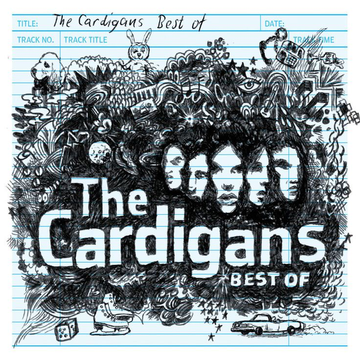 Lovefool by The Cardigans - Best Of