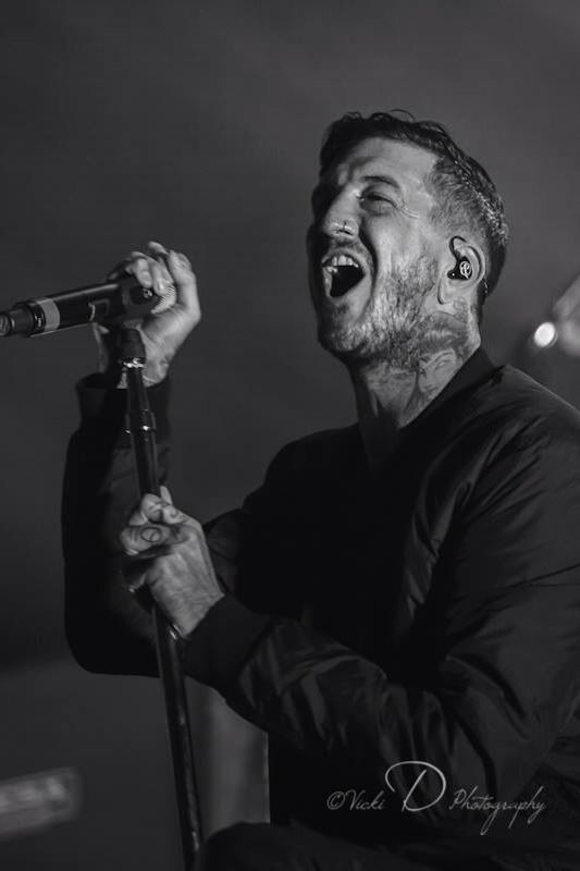 25 best ideas about austin carlile on pinterest emo 39 s - Austin carlile wallpaper ...