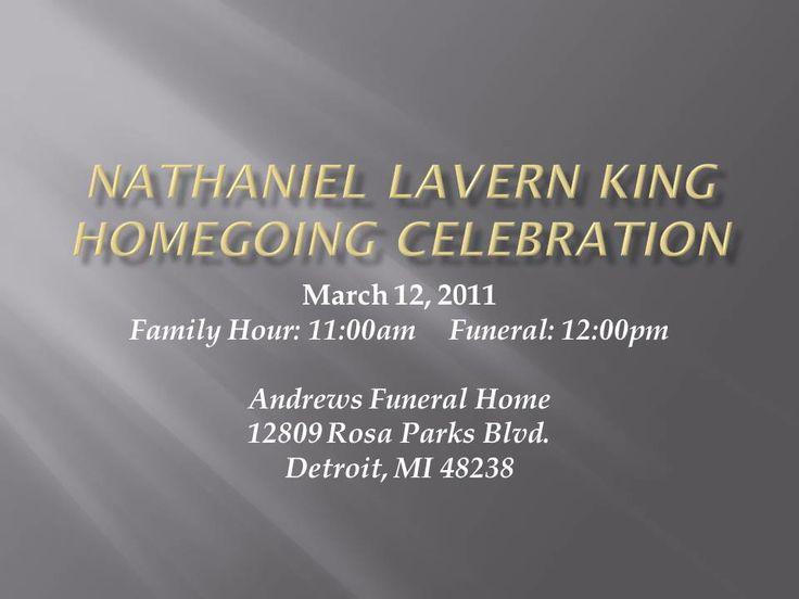 funerals of kings essay
