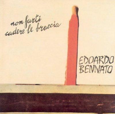 Hager Hinge Edoardo Bennato - Non Farti Cadere Le Bracc