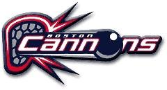 Boston Cannons MLL