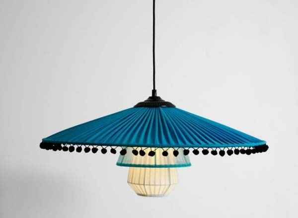Cute For A Home Bar Area...looks Like A Cocktail Umbrella.