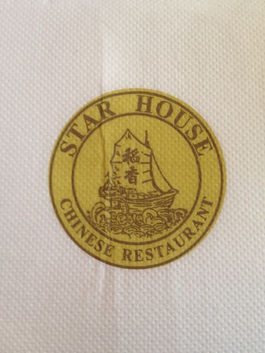 Star House. Yum cha. We didn't go here, but this was the other top contender for yum cha based on reviews.