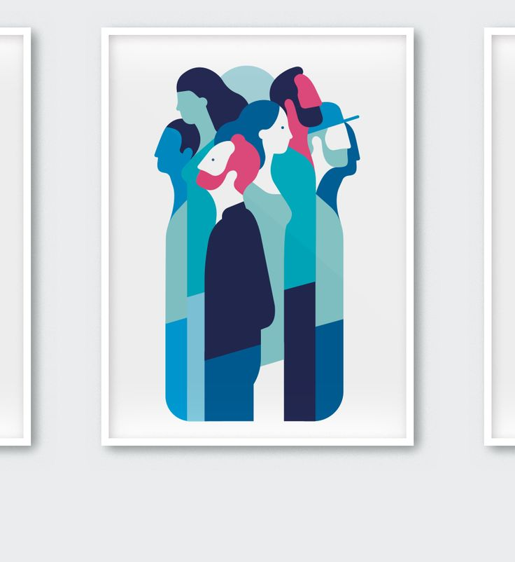THE OTHERS on Behance