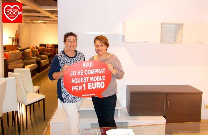 Mejores 25 im genes de muebles 1 euro muebles boom en - Muebles boom barcelona ...