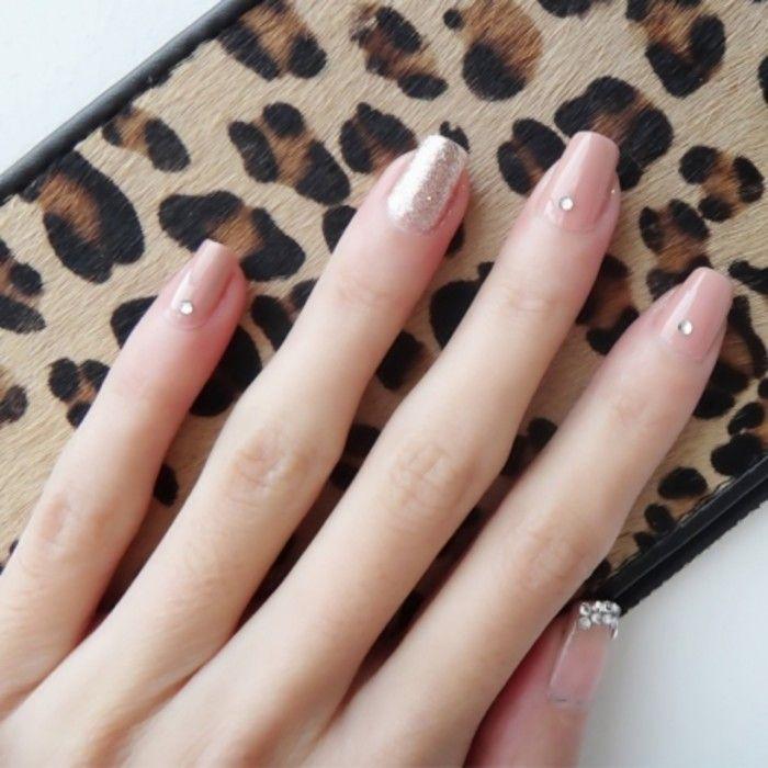 Pin By Beatabespalova On Nails Best Press On Nails Press On Nails Nails