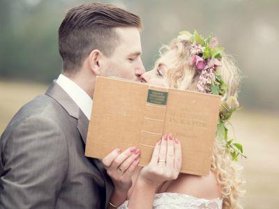 Een Vintage bruiloft de trend van het jaar 2015; Inspiratie met een prachtige stylingshoot!