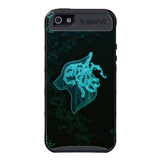Wolf Spirit iPhone 5 Covers