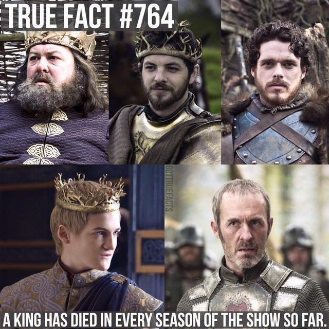 And King Tommen in season 6!!!!