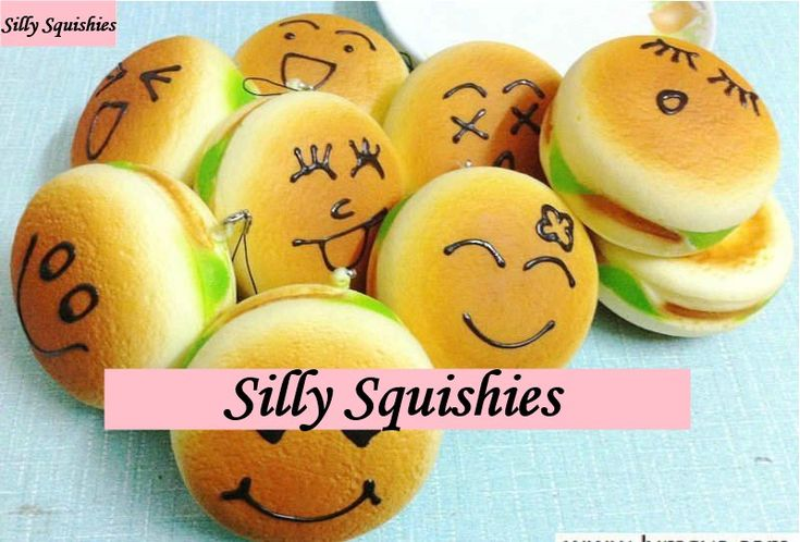 Squishy Silly : 1000+ images about silly squishies on Pinterest Bel ami, Kawaii cute and Pink macaroons