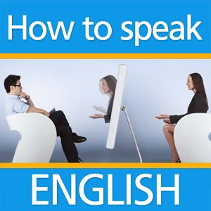 How to speak English? Real English in the United States through more real-loved used in the United States Learn real English for free! This English application is absolutely Free!  You will not find any better English Application than this anywhere.