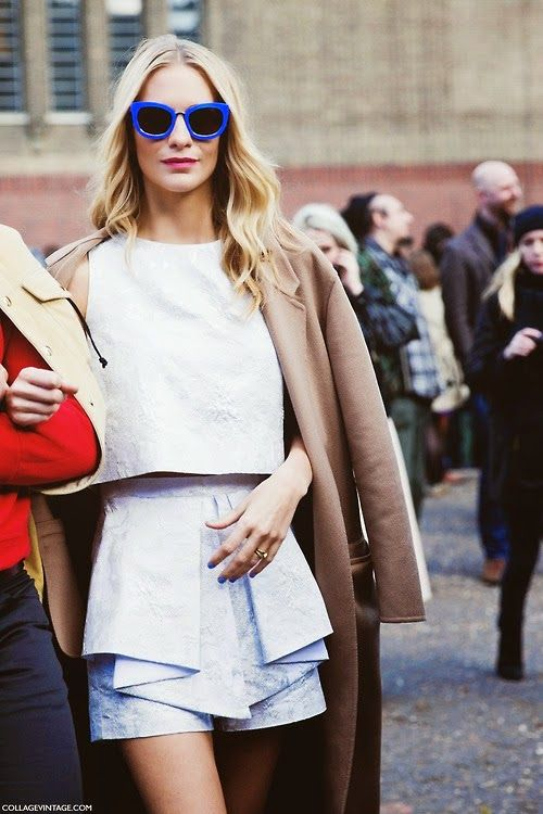 camel coat white sunglasses street women style outfit clothes fashion apparel fall