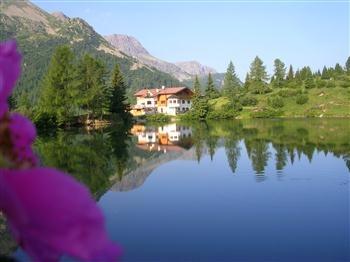 Hotel Miralago a Moena in Val di Fassa