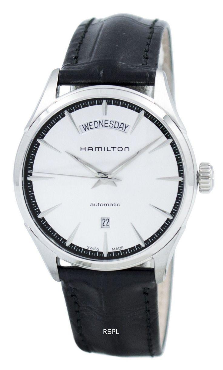 Hamilton Jazzmaster Automatic H42565751 Men's Watch