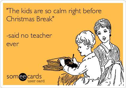 My Favorite Holiday Brain Breaks!