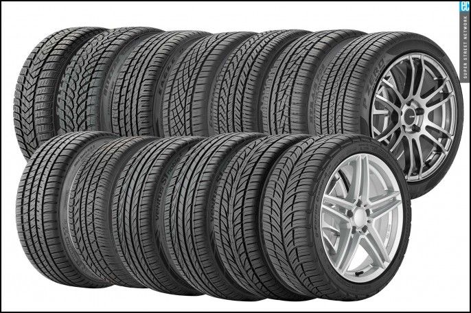 Best Tires for Snow and Ice All Season