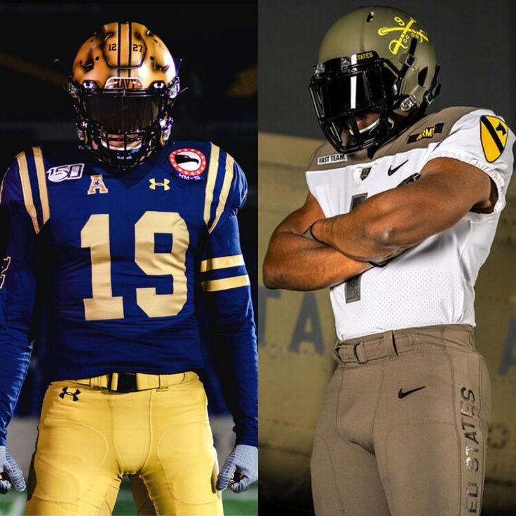 2020 allamerica football game uniforms football