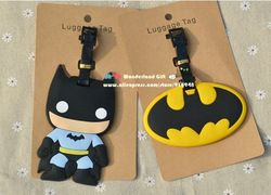 17 Best images about Batman suitcase on Pinterest | Id holder ...