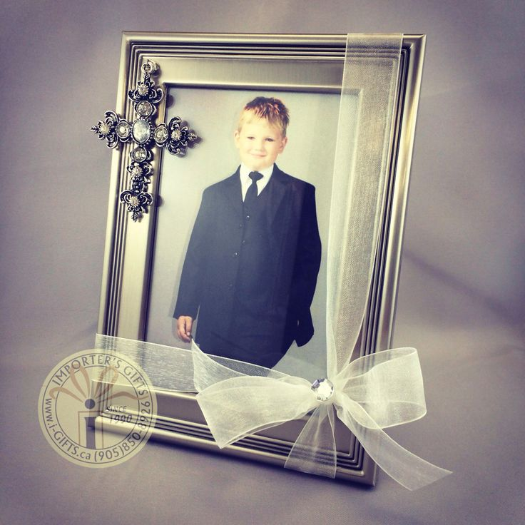Communion, Confirmation and Baptism Frames Perfect for baptism communion