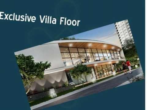Adani Samsara Villa Floors Sector 60 | Visual.ly