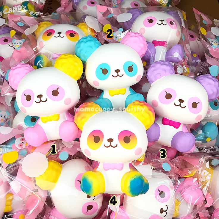 May Kawaii Squishy And Slime : 1258 best Squishies images on Pinterest Silly squishies, Slime and Barbie
