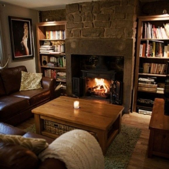 Cosy Colours Living Room: 14 Best Inglenook Images On Pinterest