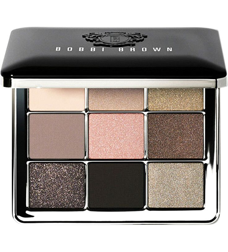 Sterling Nights Eye Palette http://bit.ly/1Rkaweo