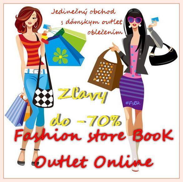 Fashion Store BooK