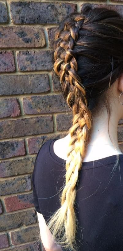 #braid hairstyles for kids #braid hairstyles for long hair #braid hairstyles with weave #braided hairstyles #braided hairstyles for short hair #braids hairstyles 2017 #cornrow braid styles #different braids #easy braid hairstyles