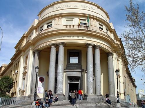 Universidad de Granada, Spain.  www.ugr.es/en/