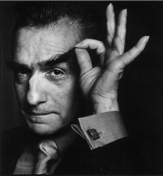 Martin Scorsese (1942) - American film director, screenwriter, producer, actor, and film historian. Photo © Denis Rouvre