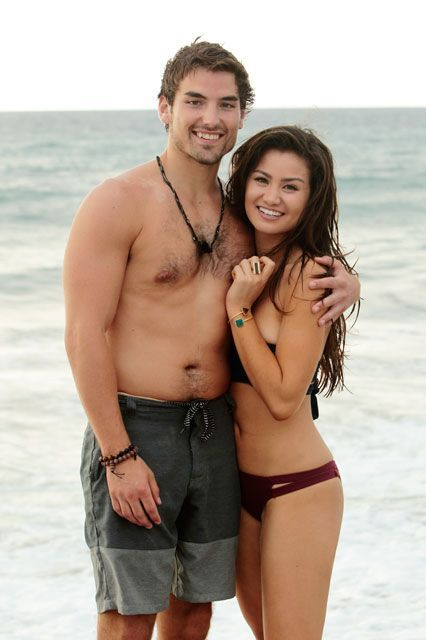 Caila says that she did break her promise to Ashley about Jared on Bachelor In Paradise