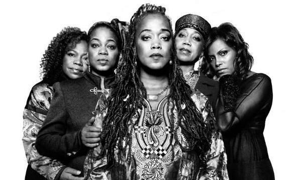 Shabazz Daughters Launch Malcolm X Legacy Clothing Line to Honor Father and His Principles - During a time in our country where the political climate has been heated and racial tensions were seemingly at an all-time high, the daughters of the late civil rights leader Malcolm X were using fashion as an avenue for social activism, Black Enterprise reported. Ilyasah Shabazz, Qubilah Shabazz, Attallah Shabazz, Gamilah Lumumba Shabazz and Malaak Shabazz have all teamed up with the tech company…