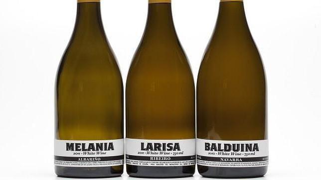 Dos nuevos vinos gallegos se incorporan a la bodega de Petra Mora ABC.ESABCENGALICIA / SANTIAGO Día 28/08/2014 - 11.47h Dos caldos singulare...